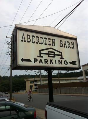 Aberdeen Barn - Steakhouses - Charlottesville, VA ...