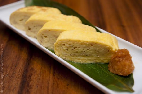 Daftar Resep Masakan Jepang