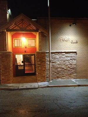 Connellsville Pa Restaurant