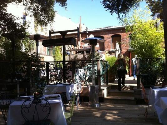 Best New Restaurant San Luis Obispo