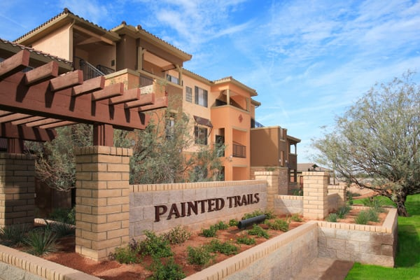 Painted Trails Apartments Apartments Yelp
