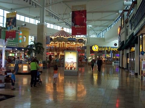 Plaza Near Me >> Westfield Citrus Park - Shopping Centers - Tampa, FL - Yelp