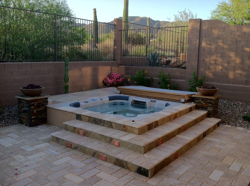 Atera Anytemp Spas Hot Tubs Amp Swim Spas Perfect Indoors