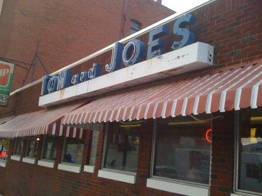 Tom Joe S Restaurant Altoona Pa