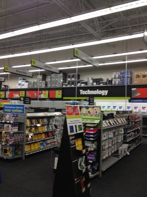 Staples store - photo#19