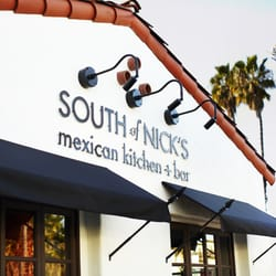 Nick S Restaurant San Clemente