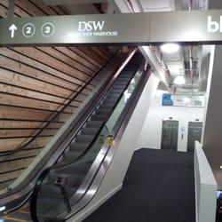 Dsw Designer Shoe Warehouse New York Ny Usa