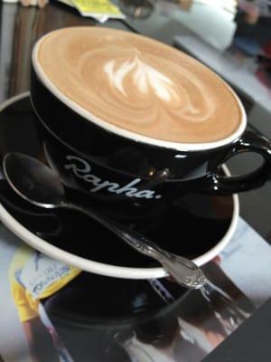 Rapha Coffe Cup