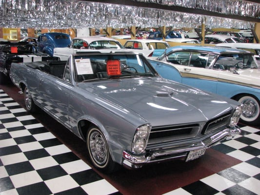 an example of what you 39 ll see for sale a 1965 gto convertible yelp. Black Bedroom Furniture Sets. Home Design Ideas