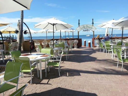 Good Restaurants Near Key Largo