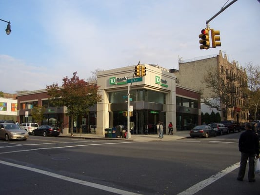 td bank brooklyn ny 11209