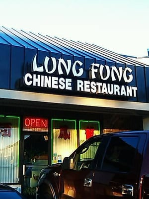 Lung Fung Chinese Restaurant Menu San Antonio