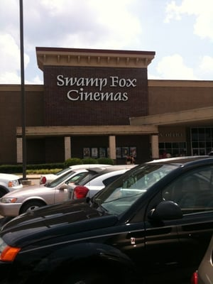 Movie Listings and times for Regal Swamp Fox Stadium This Cinema is in Florence, South weziqaze.gaon: Radio Road, Florence, , South Carolina.