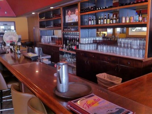 Versailles Restaurant Encino Ca