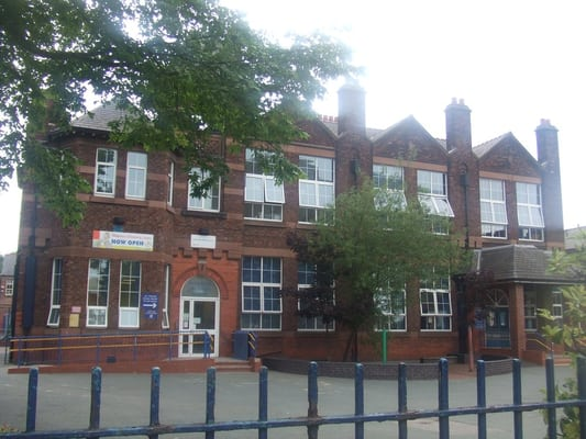 Waterloo Primary School - Education - Liverpool ...