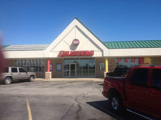 New Restaurants Pittsburg Ks