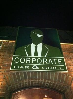 Corporate Bar & Grill - CLOSED - American (New) - Silver ...