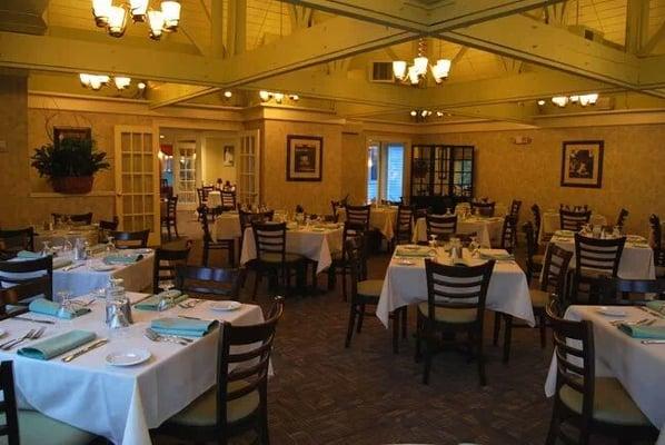 Rocky Hill Italian Restaurants