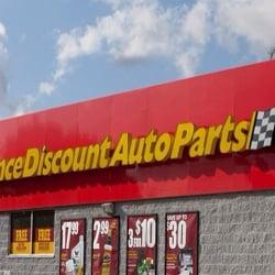 Discount Auto Salvage >> Advance Discount Auto Parts - Winter Park - Winter Park
