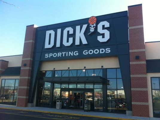 Find the closest DICK'S Sporting Goods near you. Browse DICK'S store directory to find hours, locations and in-store services for all your sporting goods needs.
