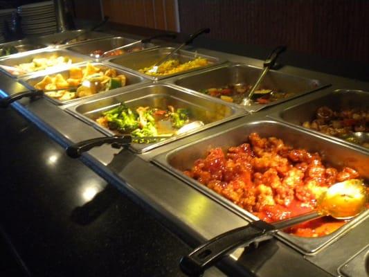 Chinese Buffet Restaurants Sacramento Ca