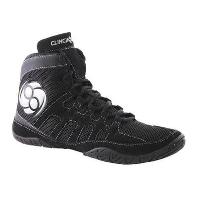 Clinch Gear Wrestling Shoes Review