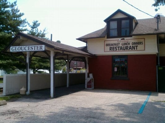 Restaurants Near Gloucester City Nj
