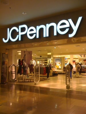 Jcpenney Department Stores San Antonio Tx Yelp