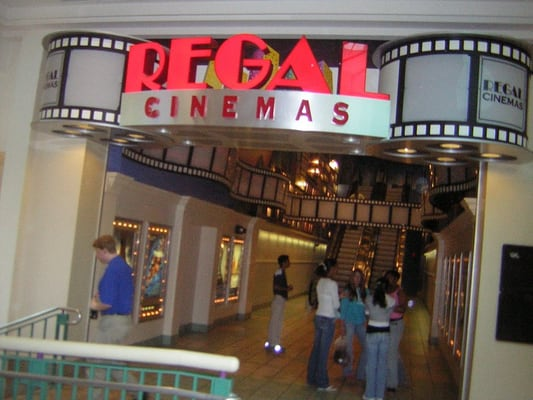 KNOXVILLE — Regal Entertainment Group will open its Cinebarre Theatre at West Town Mall in Mid-July. Cinebarre means it will feature a full restaurant and bar and it will serve scratch-made.