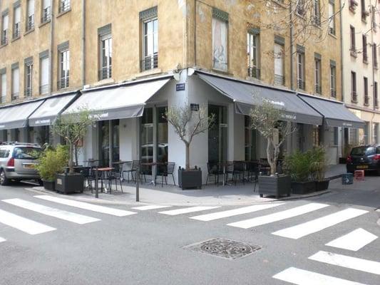 Lyon  Restaurant Asiatique