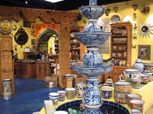 Talavera Ceramics And Tile 10 Photos Building Supplies