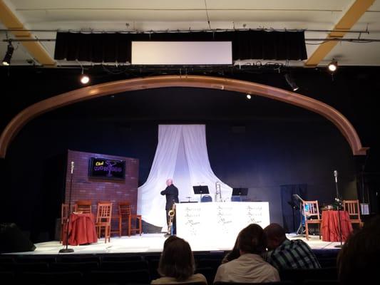 lights  camera  upstage theatre interior design earnings interior design training scotland