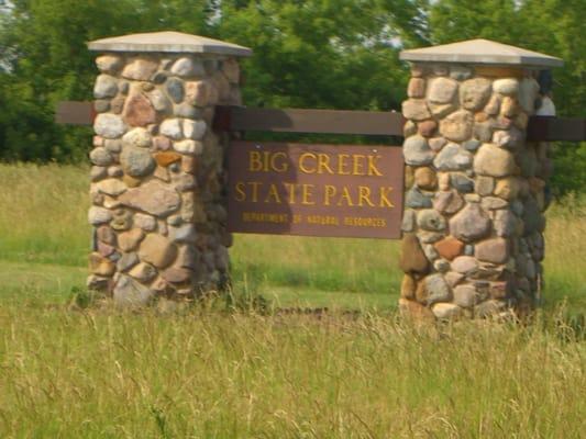 Big Creek State Park Parks Polk City Ia Yelp