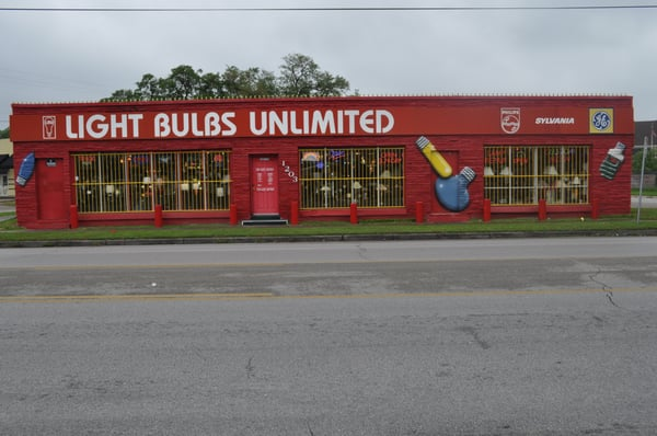 Lighting Bulbs Unlimited Baby P T Shirts