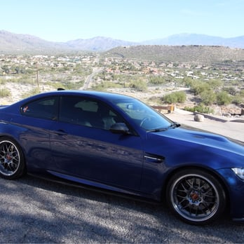 Affordable Window Tinting Auto Glass Services Tucson