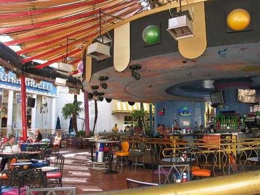 Car Shows Near Me >> Carnaval Court Bar & Grill - 101 Photos - Bars - The Strip - Las Vegas, NV - Reviews - Menu - Yelp