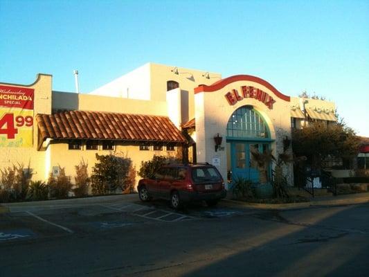 Mexican Restaurants Near Irving Tx