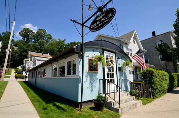 Hudson Ny Restaurants Yelp