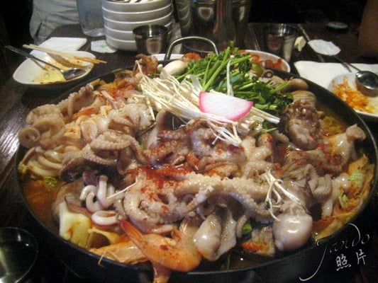 Seafood Restaurants In Woodside Queens