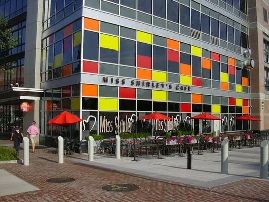 Restaurants Pratt St Baltimore