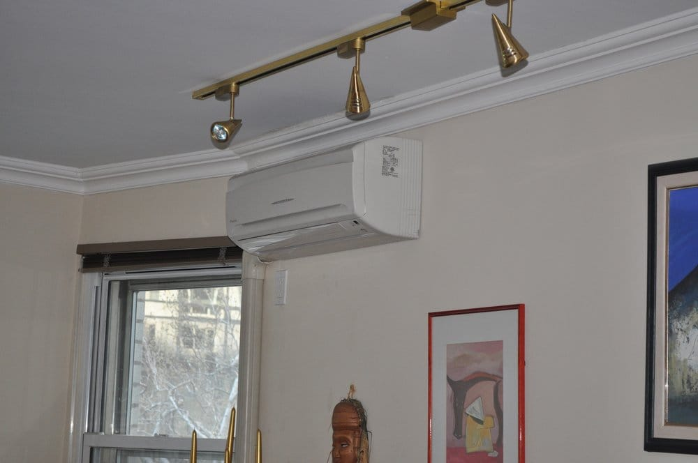 Daikin Mini Split Installation In Nyc Yelp