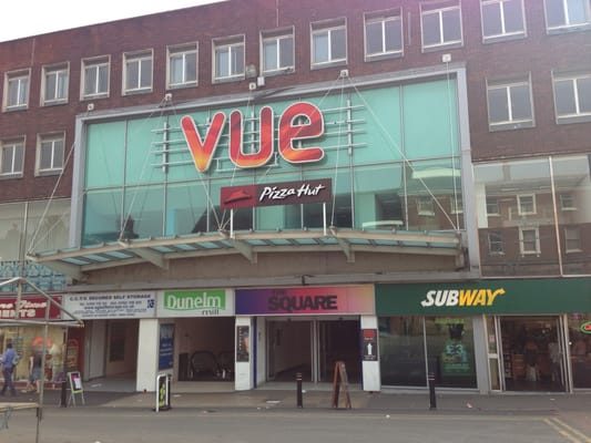 Vue Cinema Newcastle Under Lyme 14