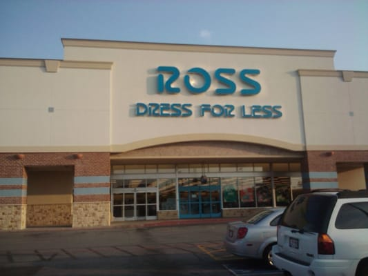 Ross dress for less store shop online