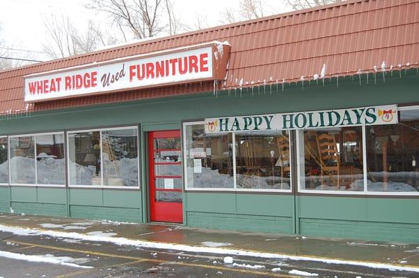 Wheat Ridge Used Furniture Antiques Wheat Ridge Co Yelp