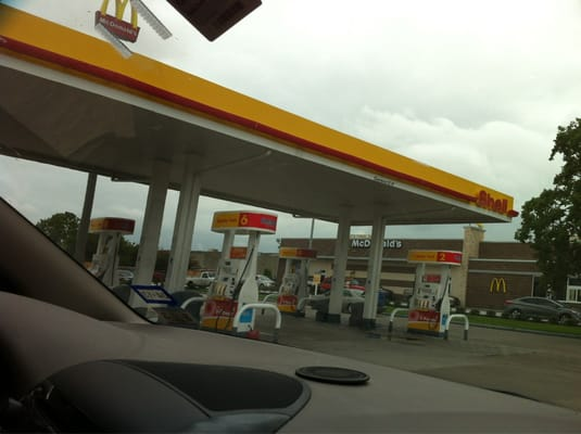 Shell Gas Station Near Me >> Shell Gas Station Timewise 251 - Baytown, TX | Yelp