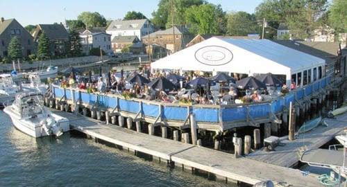 Kennebunkport Seafood Restaurants