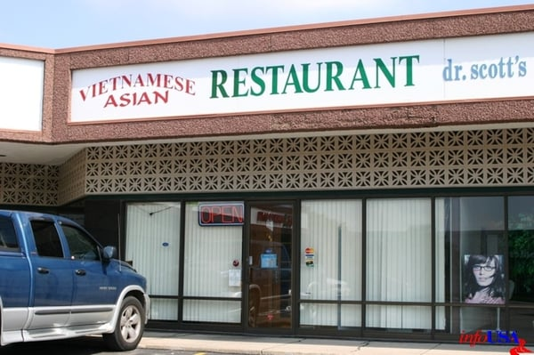 Best Vietnamese Restaurant In Omaha