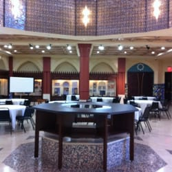 A reflection of my visit at the arab american national museum in dearborn