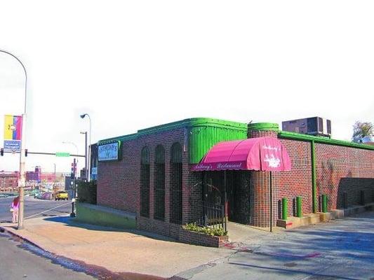 Anthony S Italian Restaurant Kansas City