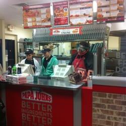 Papa John's Pizza - Pizza - Fern Creek - Louisville, KY - Yelp